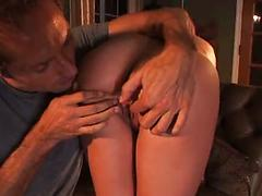 Bust Blond Beauty Gets Her Pussy Licked And Fucked