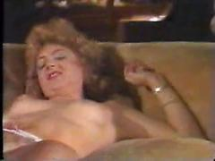 Horny Blonde Teen Sucking And Fucking A Big Black Dick