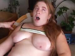 Large Women Loves Hot Come Up In Her Ass